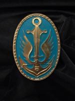 Морської піхоти (Берет)