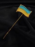 «Flag» Badge