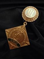 «Dynamo» award 3p.